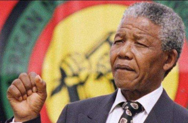 Viata IMPRESIONANTA a lui Nelson Mandela: 10 lucruri DEOSEBITE despre fostul lider african