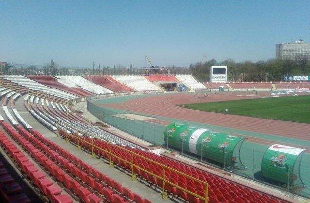 Dinamo s-a calificat in sferturile Cupei Ligii