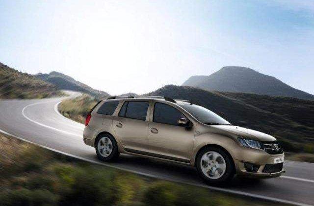 Inmatricularile Dacia in Franta au crescut cu 18,9% anul acesta