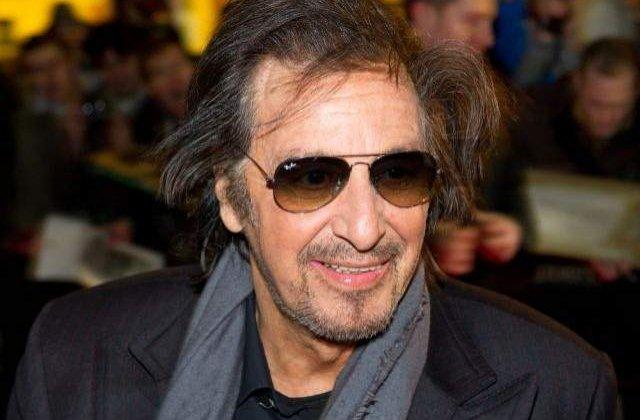 Al Pacino: Ne regasim toti in depresie