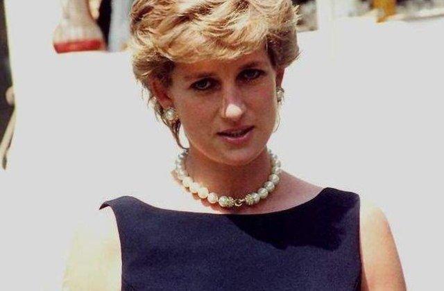 Dezvaluiri SOCANTE despre Printesa Diana!