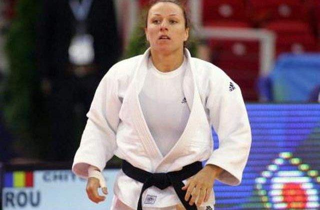 Romania a cucerit patru medalii la CE de judo in prima zi