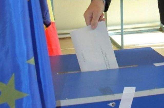 Alegeri prezidentiale 2014: Ordinea candidatilor pe buletinele de vot