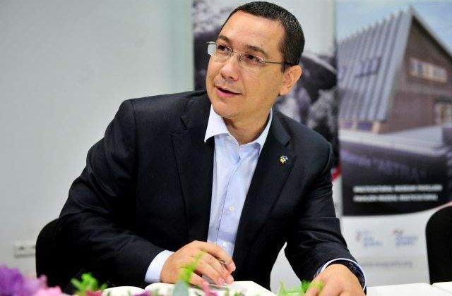Ponta: Muzeele trebuie lasate la consiliile judetene, e mai eficient