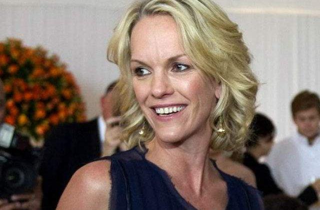 Fiica lui Murdoch divorteaza dupa 13 ani de casnicie
