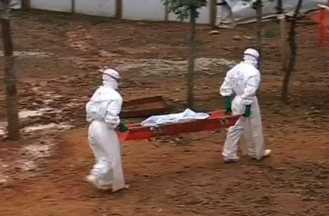 [Video] Ebola a ajuns in Europa! Primul caz de infectare, CONFIRMAT in Spania
