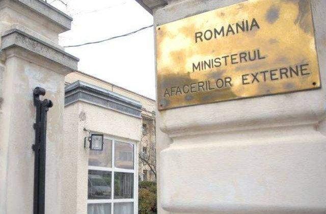 Reactia Ministerului Afacerilor Externe dupa accidentul rutier din Italia