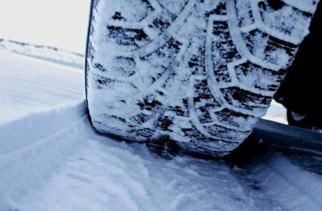 Cauciucurile de iarna, OBLIGATORII de la 1 noiembrie