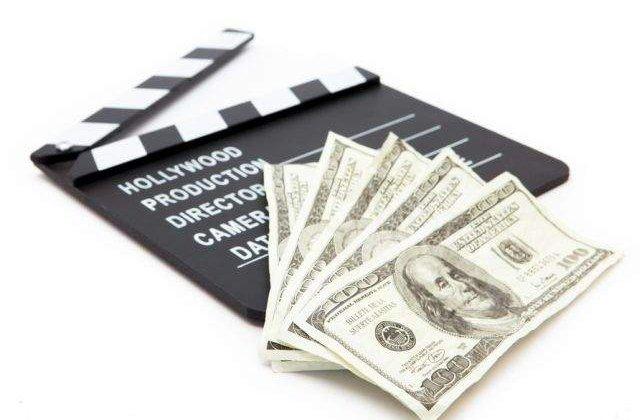Talentul lor face toti banii! TOP 10 cel mai bine platiti actori de televiziune