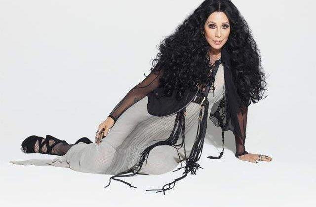 [Video] Cher sufera de o infectie virala grava