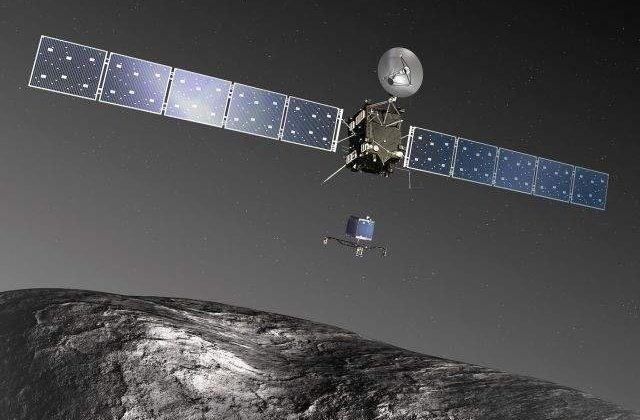 Robotul Philae a incetat sa comunice, dupa o misiune istorica