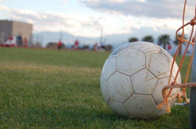 Cluburile de fotbal din Crimeea nu au voie sa participe la competitiile din Rusia