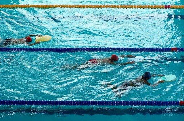 Doha: Record mondial la natatie, stabilit de Rusia