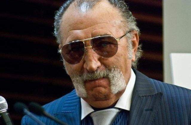 Ion Tiriac, cel mai bogat fost sportiv din lume