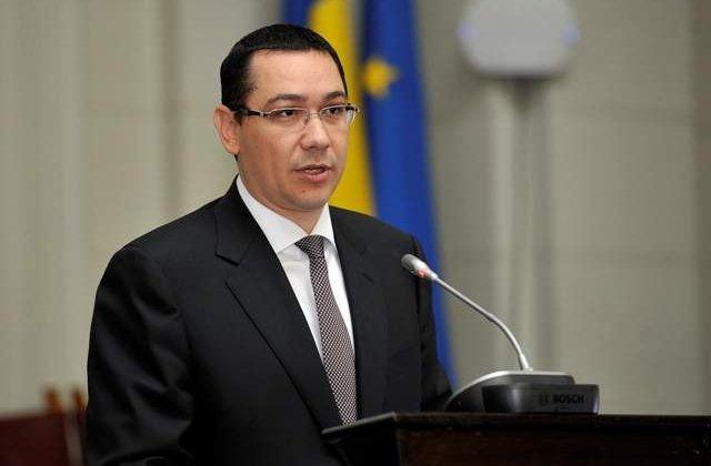 Guvernul Ponta IV a fost votat de Parlament! Rezultatul OFICIAL