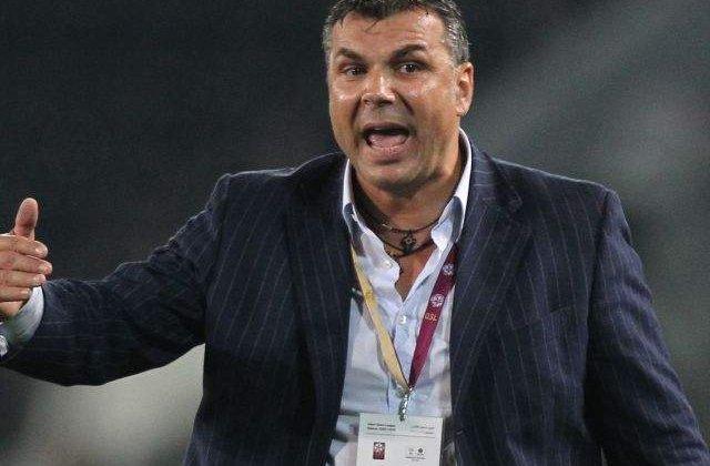 Cosmin Olaroiu, noul selectioner al Arabiei Saudite