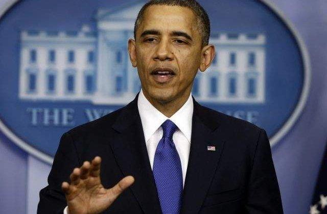 Barack Obama, JIGNIT de Coreea de Nord
