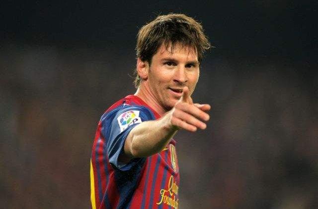 PSG, pregatita sa plateasca 250 de milioane de euro pentru Lionel Messi
