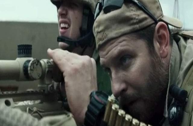 """[Video] """"American Sniper"""", pe primul loc in box office-ul nord-american"""