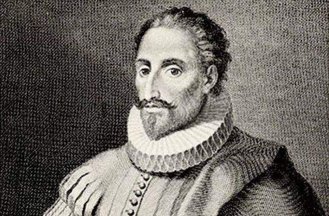 Madrid: Arheologii au descoperit un sicriu cu initialele lui Cervantes