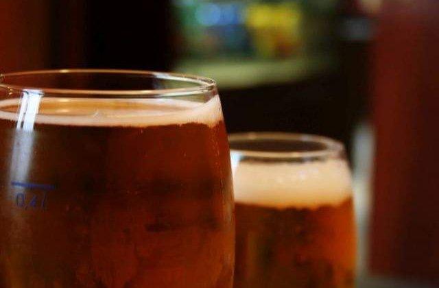 Volumul vanzarilor Heineken a scazut anul trecut cu 5%