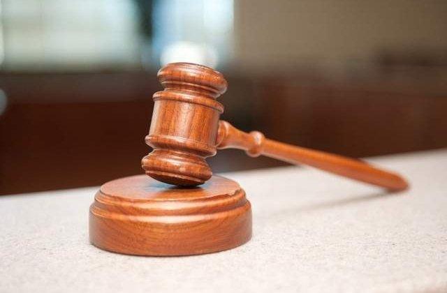 Directorul ADRNE, condamnat cu suspendare pentru coruptie