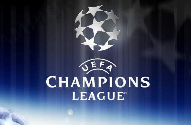 Liga Campionilor: Rezultatele inregistrate in partidele disputate marti