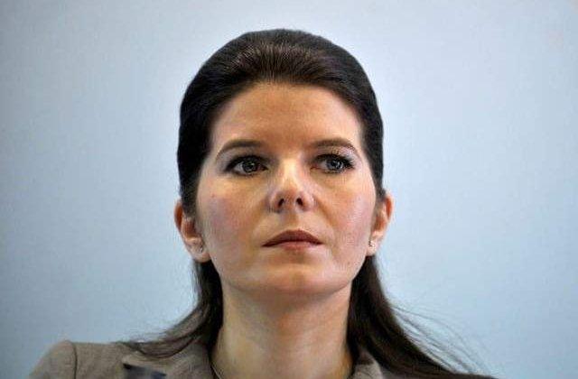 ANI nu a constatat avere nejustificata in cazul Monicai Iacob Ridzi