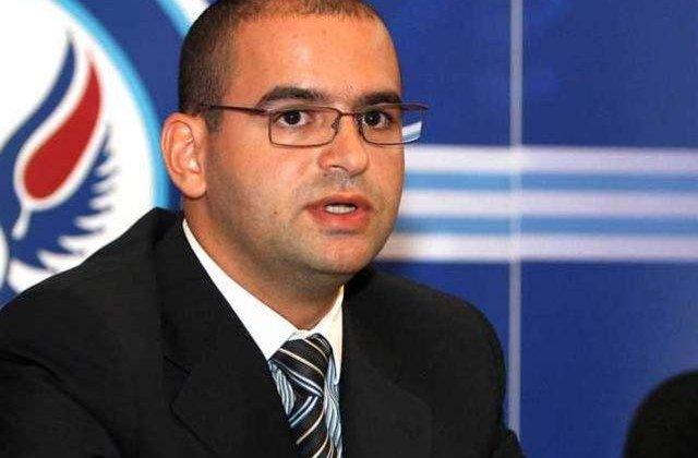 Horia Georgescu a DEMISIONAT de la conducerea ANI