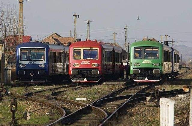 Circulatia trenurilor Regiotrans va fi reluata