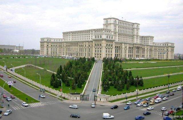 Studiu: Bucurestiul, orasul european cel mai afectat de ambuteiaje