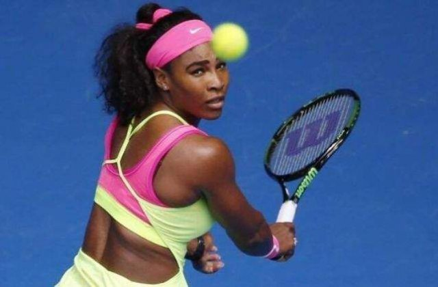 Presa internationala: Meciul Halep - Williams, un test dur
