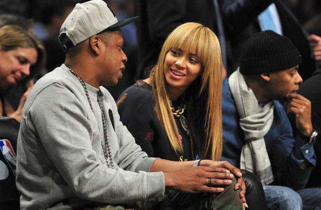 [VIDEO] Beyonce i-a dedicat lui Jay Z o melodie de dragoste