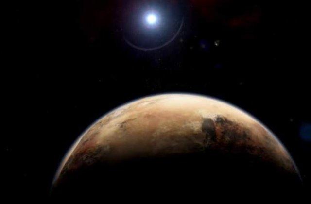 [Video] Sonda New Horizons a transmis prima imagine color cu Pluto