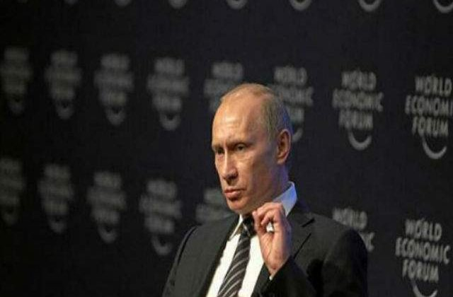 Putin: Rusia nu intentioneaza sa creeze un imperiu