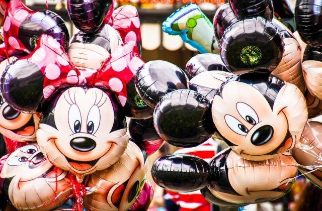 Disney Live! Mickey's Music Festival vine in Romania