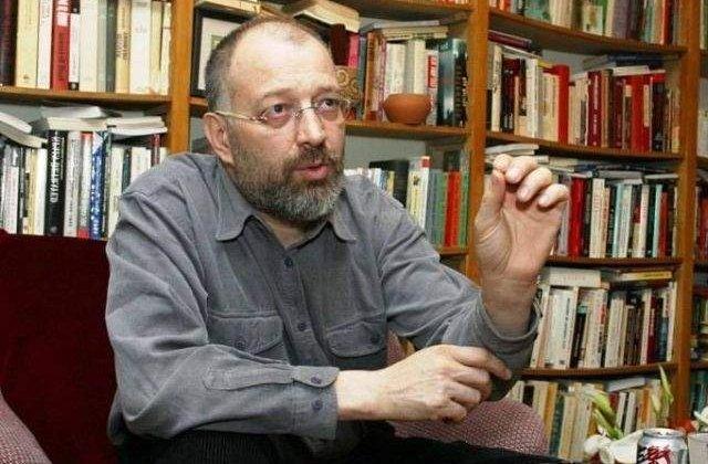 Claudiu Lucaci a pierdut sefia Stirilor TVR
