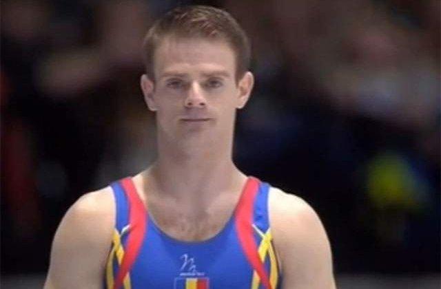 CE de la Montpellier: Marius Berbecar, medalie de argint la paralele