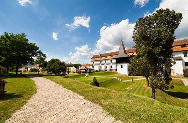 [Video] Alba Iulia, una dintre destinatiile turistice preferate in minivacanta de 1 Mai