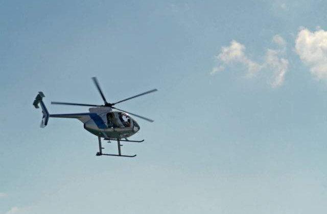 Elicopterul disparut in Nepal a fost distrus complet si nu exista supravietuitori