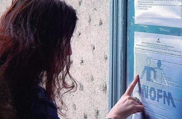 ANOFM: Absolventii care au implinit 16 ani pot primi indemnizatie de somaj