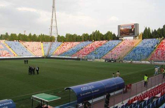 Steaua anunta jucatorii care parasesc echipa ros-albastra