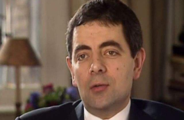 Rowan Atkinson si-a vandut masina de curse cu 10,8 mil. de euro