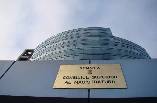CSM da aviz negativ propunerilor de modificare a codurilor penal si de procedura penala