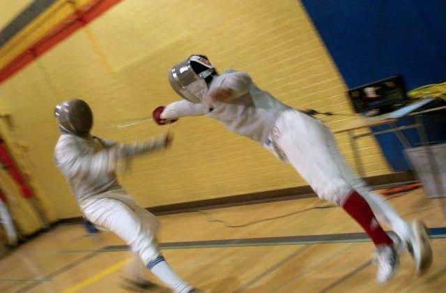 Jocurile Europene: Simona Gherman, medalie de bronz in proba de spada
