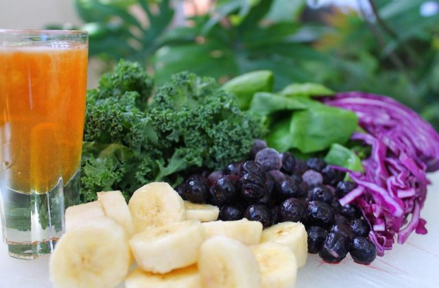 Sanatate intr-un pahar! Top 10 CELE MAI BUNE bauturi detoxifiante