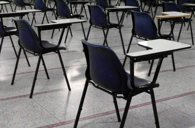 BAC 2015: Lucrarea unei eleve, notata din greseala cu 1, desi era de 10