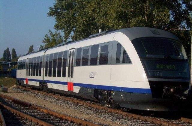 Timpul de calatorie cu trenul, redus cu 20%, pana in anul 2020