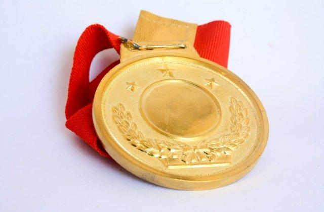 CE de la Tallinn: Alin Firfirica, medalie de aur la aruncarea discului