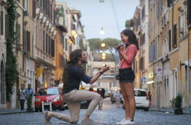 [VIDEO] Probabil cea mai emotionanta cerere in casatorie